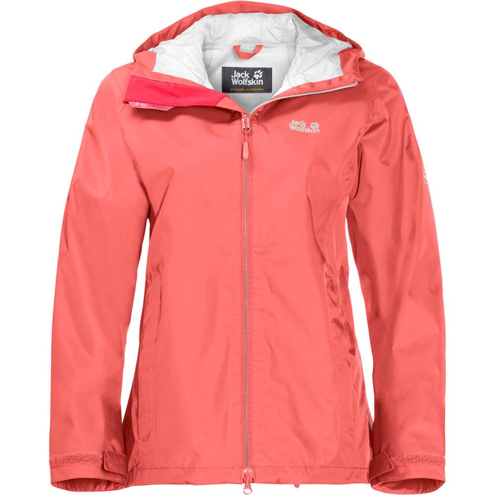 JACK WOLFSKIN Women's Arroyo Hardshell Jacket XS