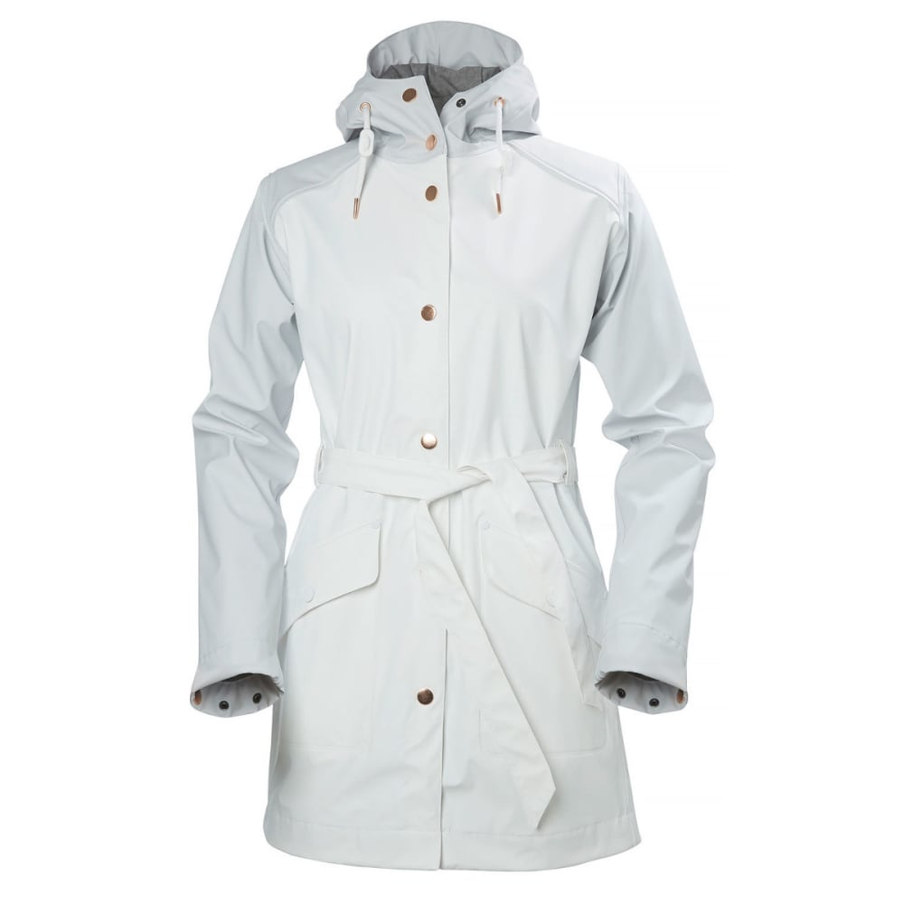 Helly Hansen Women S Kirkwall Rain Coat Eastern Mountain