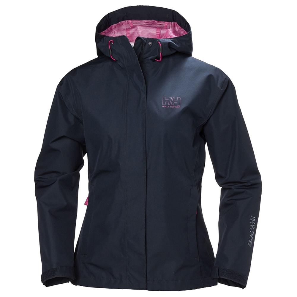 Helly Hansen Womens Seven J Waterproof Jacket