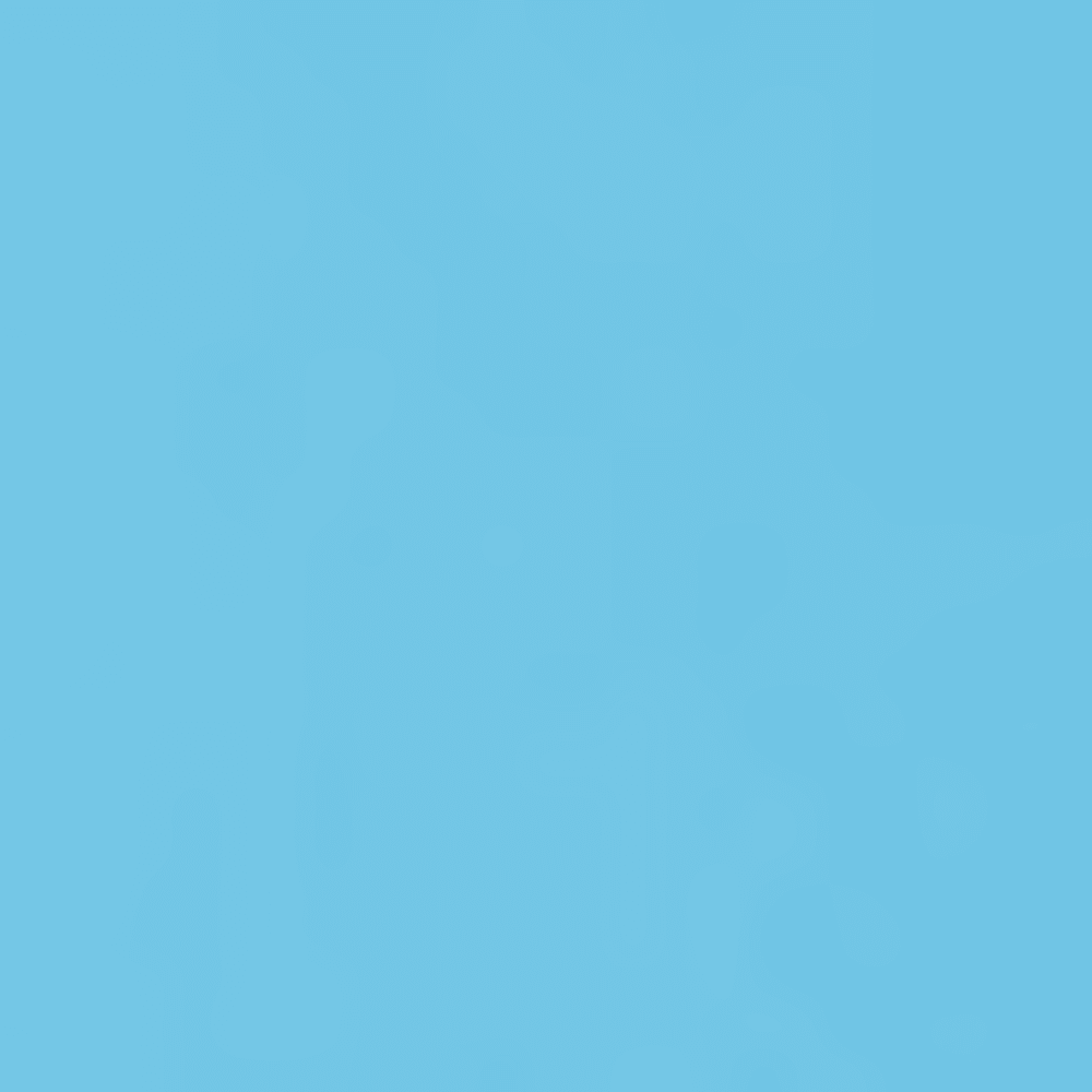 518 AQAUA BLUE