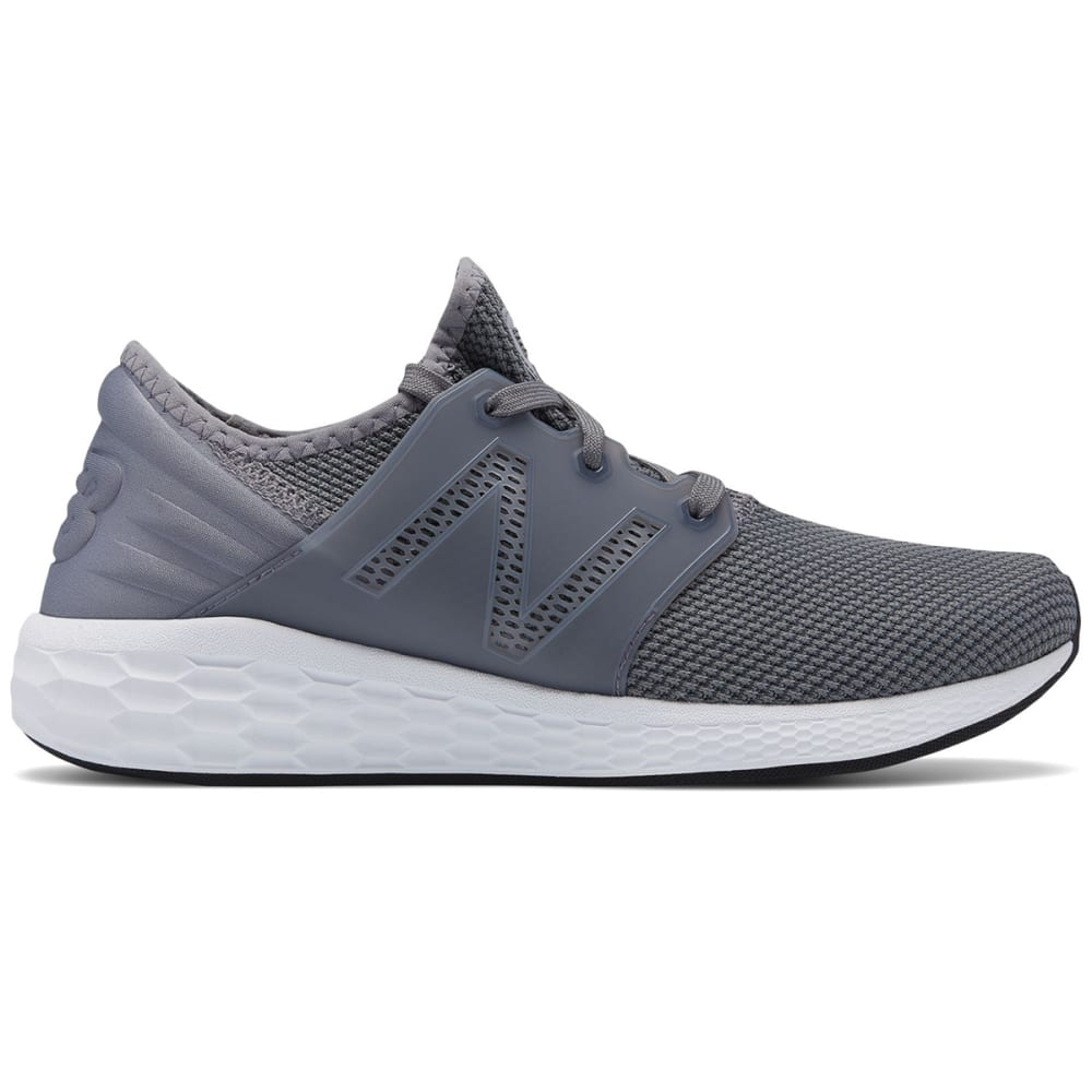 NEW BALANCE Men's Fresh Foam Cruz v2 Sport Running Shoes 8