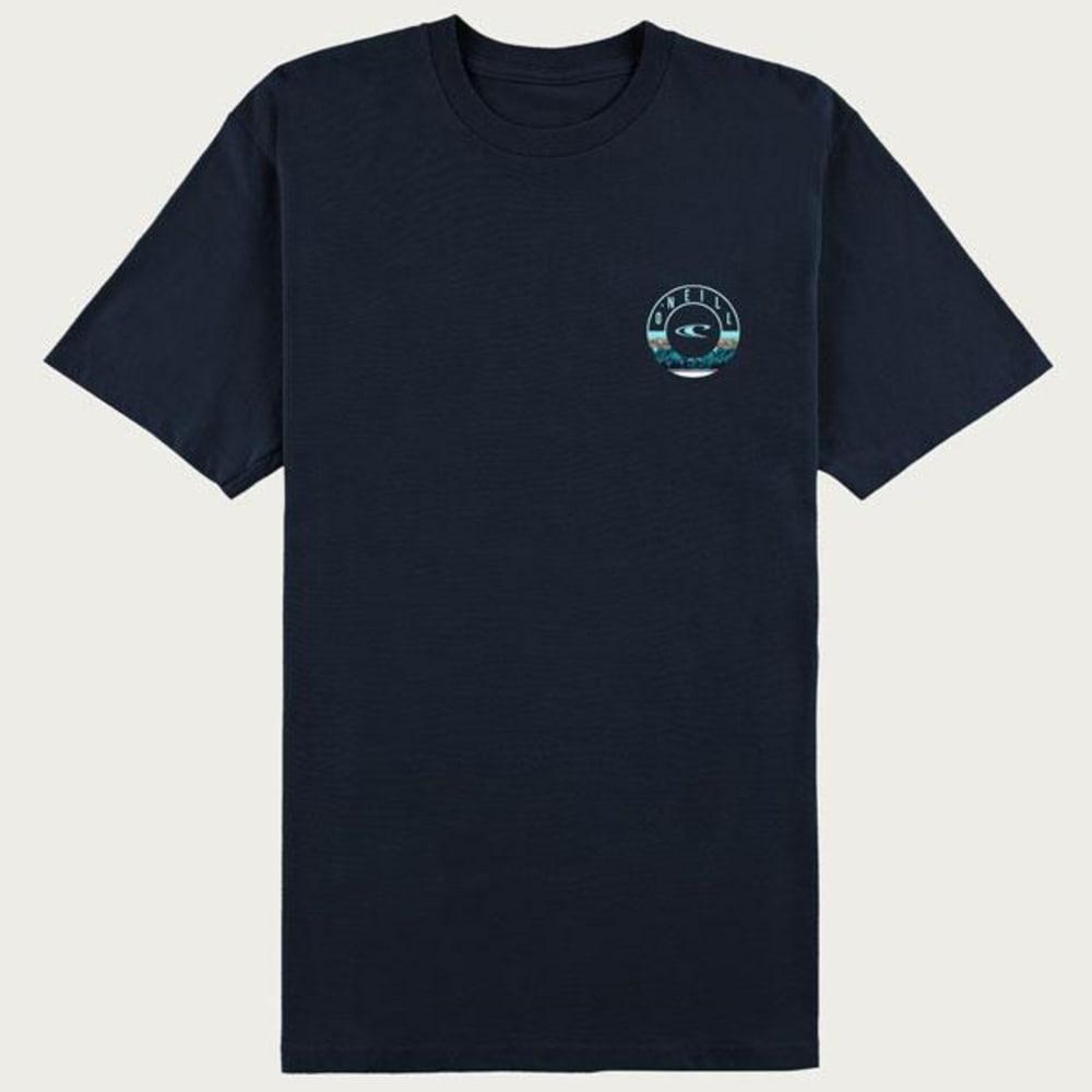 O'NEILL Guys' Fillmore Short-Sleeve Tee - NVY-NAVY