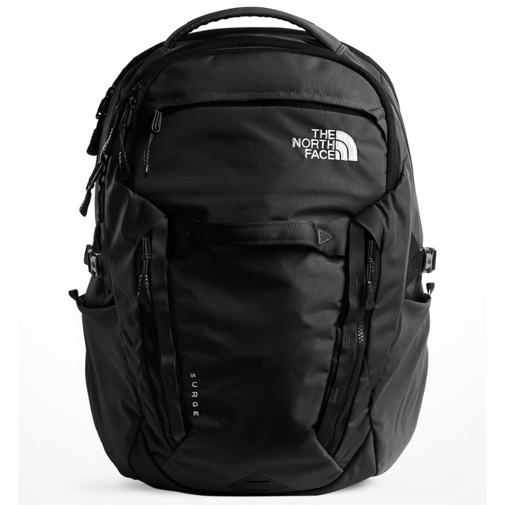 THE NORTH FACE Surge Backpack - TNF BLACK-JK3