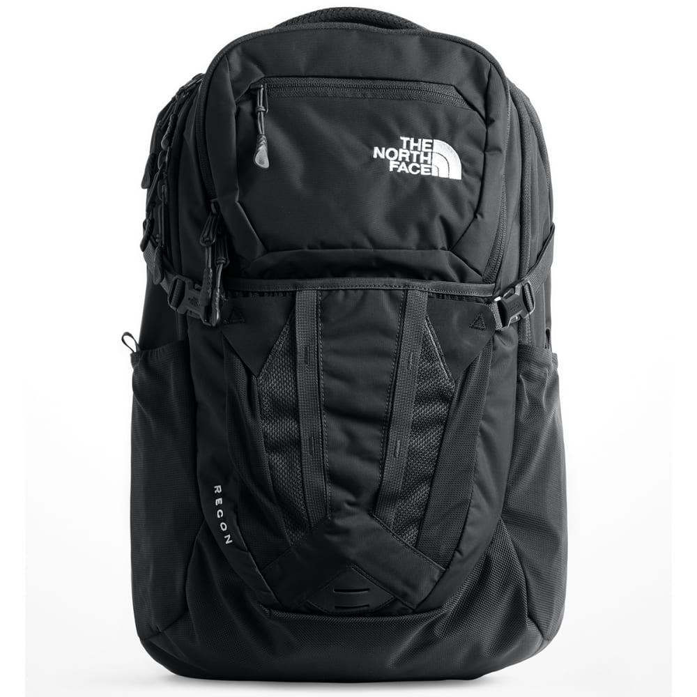THE NORTH FACE Recon Backpack - TNF BLACK-JK3
