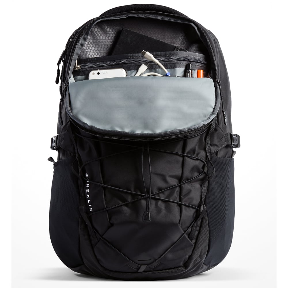 THE NORTH FACE Borealis Backpack - TNF BLACK-JK3