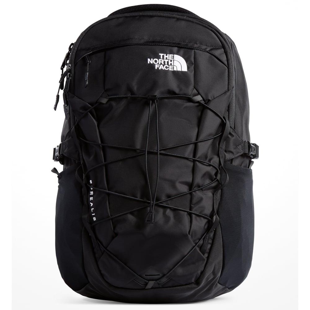 THE NORTH FACE Borealis Backpack - TNF BLACK-JK3