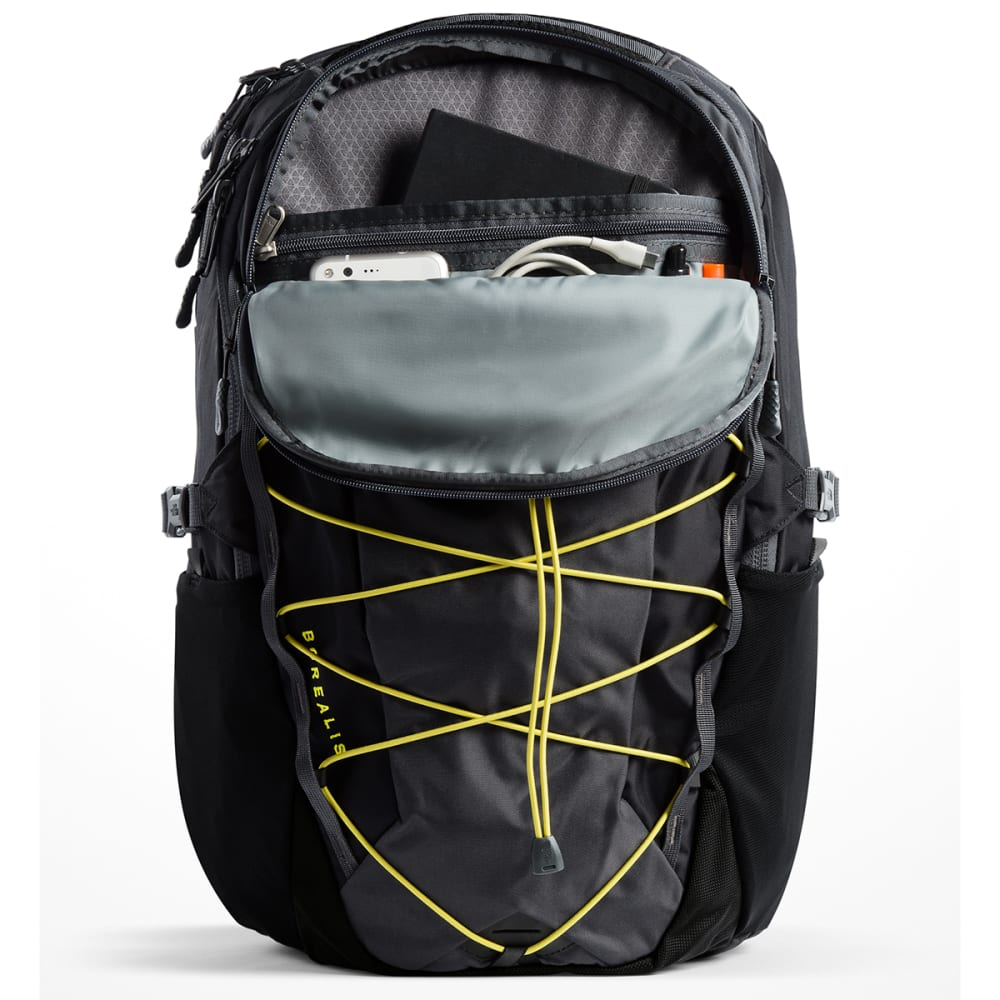 THE NORTH FACE Borealis Backpack - ASPHALT GRY/SLPR-Q8R