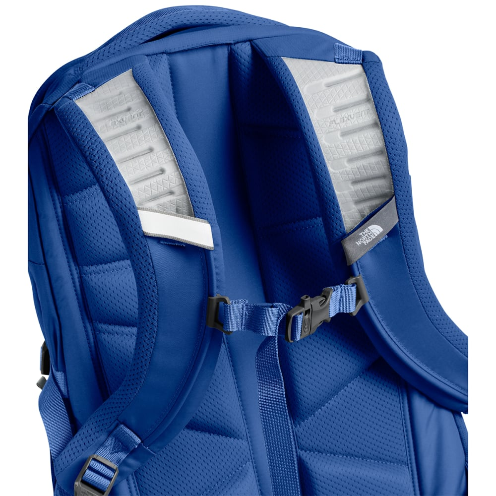 THE NORTH FACE Borealis Backpack - FLAG BLUE HTR-401