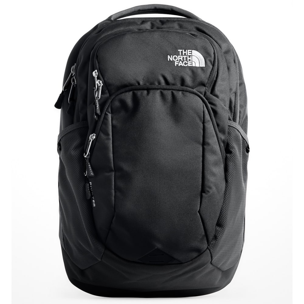 THE NORTH FACE Pivoter Backpack - TNF BLACK-JK3