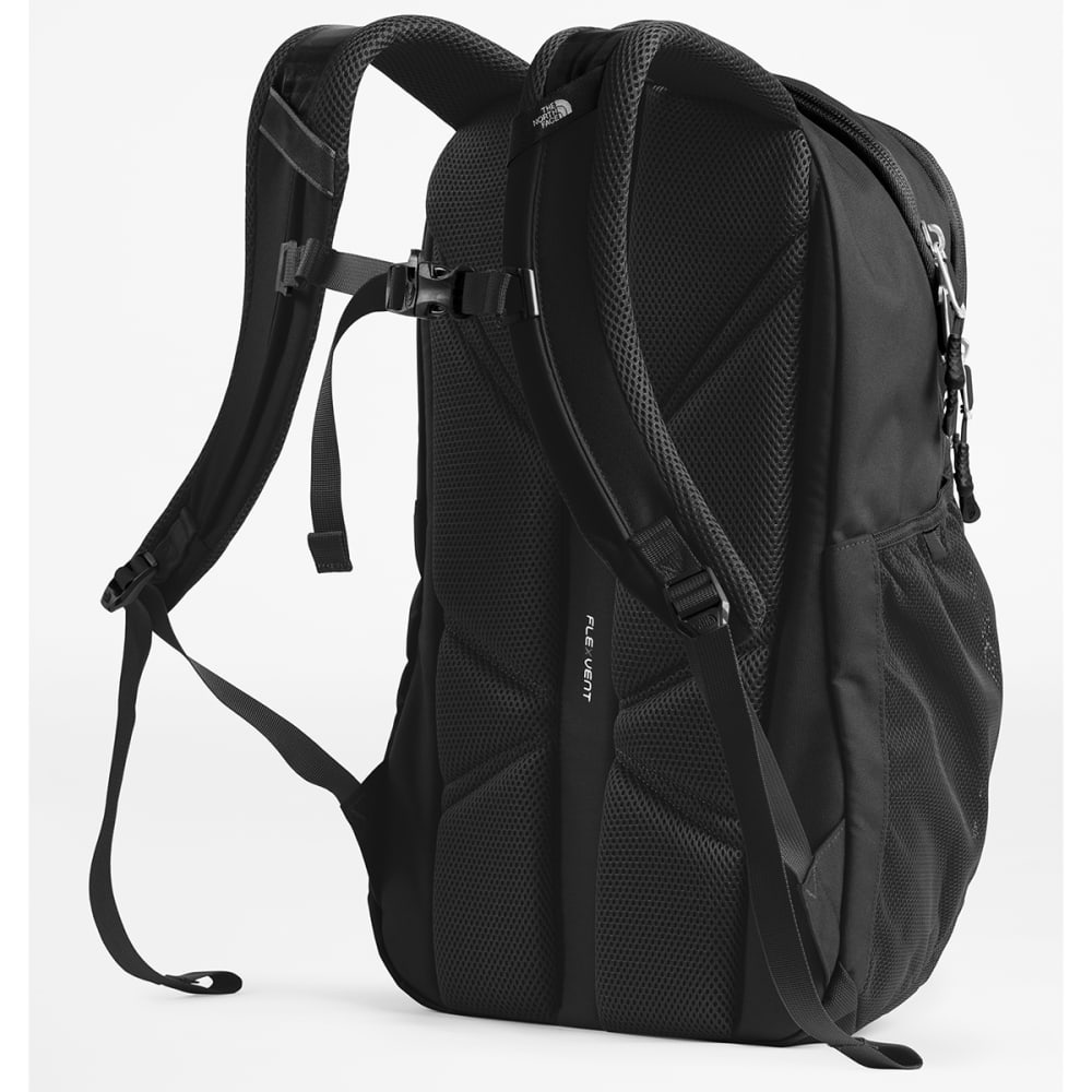 THE NORTH FACE Jester Backpack - TNF BLACK-JK3