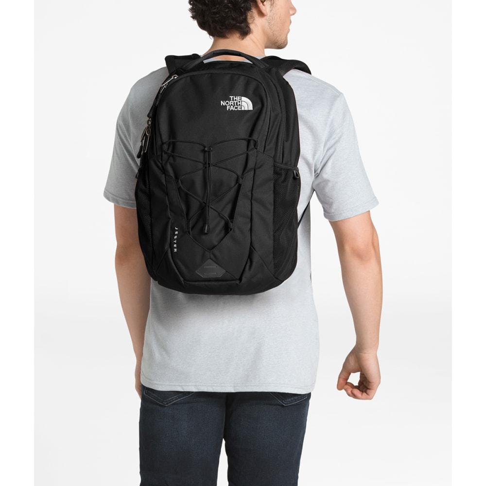 THE NORTH FACE Jester Backpack - TNF BLACK-JK3