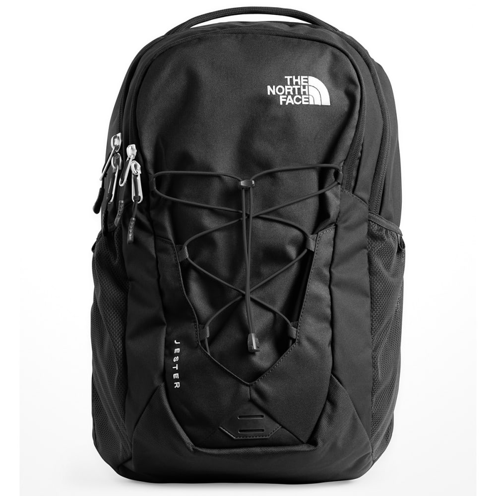 7bba119b92f8 THE NORTH FACE Jester Backpack - Eastern Mountain Sports
