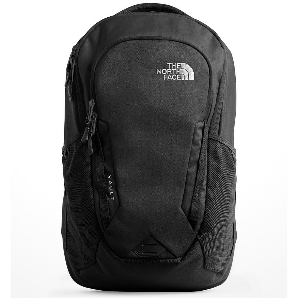 THE NORTH FACE Vault Backpack - TNF BLACK-JK3