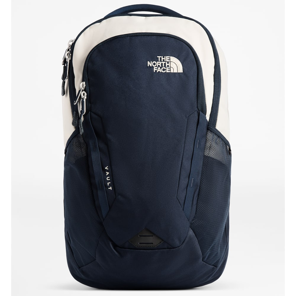 THE NORTH FACE Vault Backpack - PEYOTE BEIGE/NVY-5YH