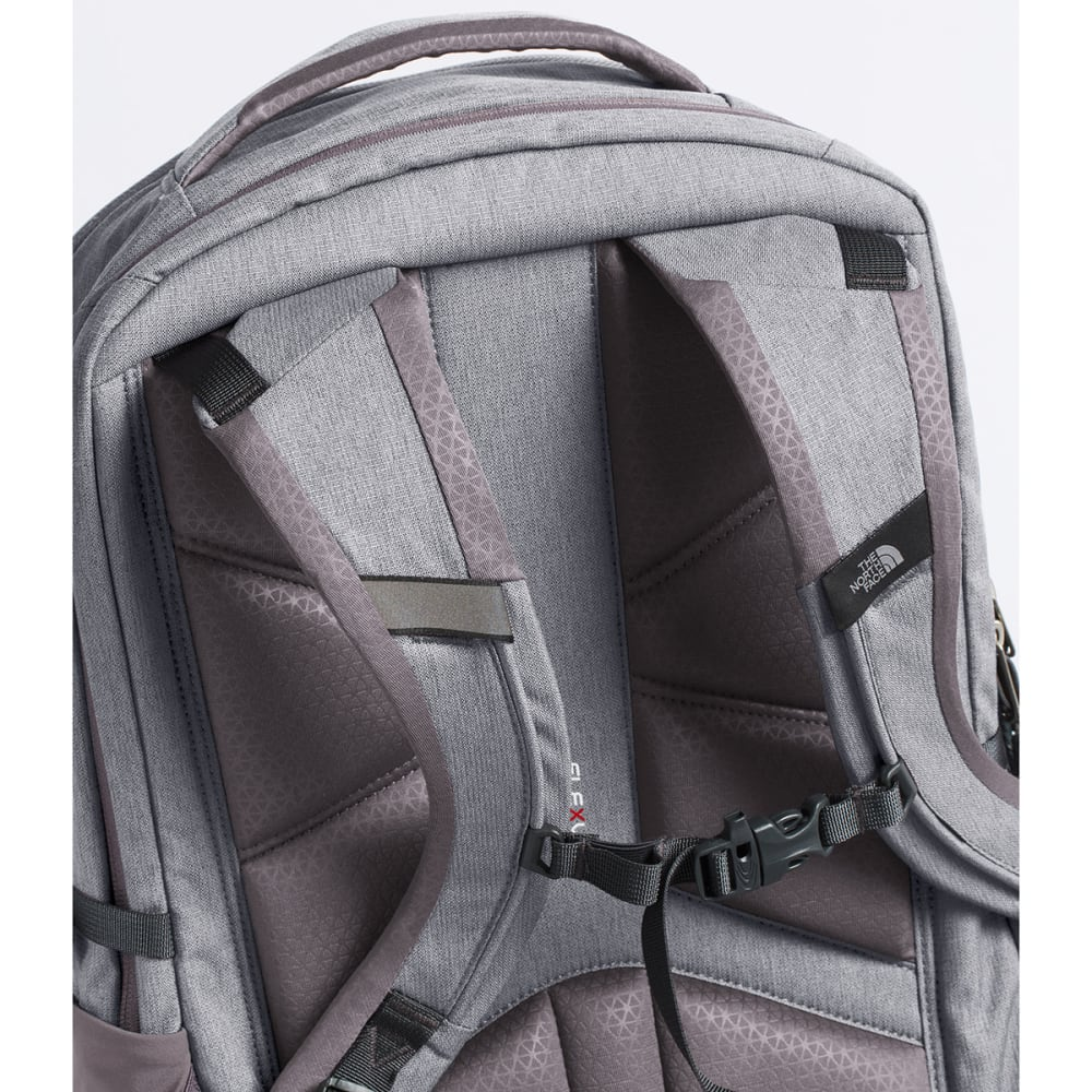 THE NORTH FACE Women's Surge Backpack - HIGH RISE GRY HT-8YG