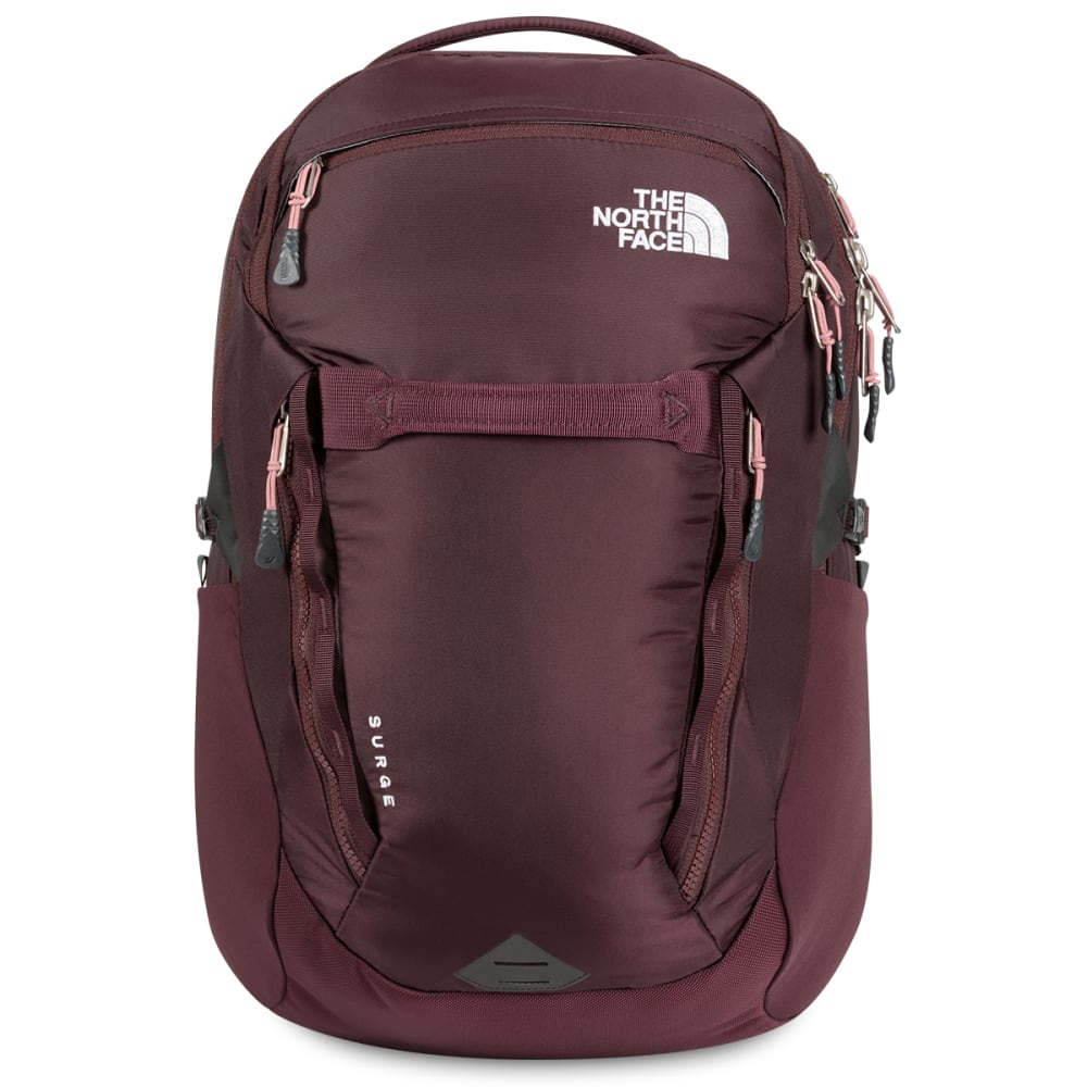 THE NORTH FACE Women's Surge Backpack NO SIZE