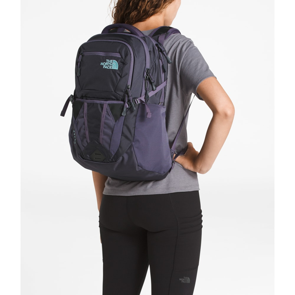 bcb3cae13 THE NORTH FACE Women's Recon Backpack