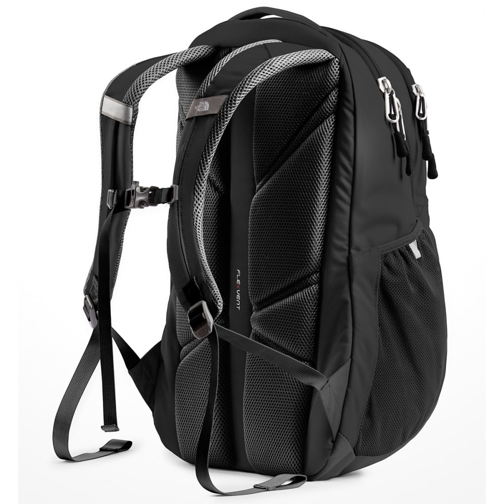 THE NORTH FACE Women's Jester Backpack - TNF BLACK-JK3