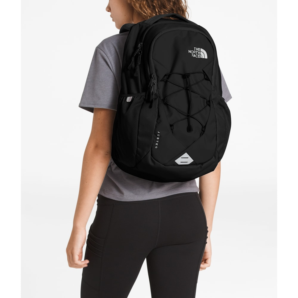 4cbc320b THE NORTH FACE Women's Jester Backpack - Eastern Mountain Sports