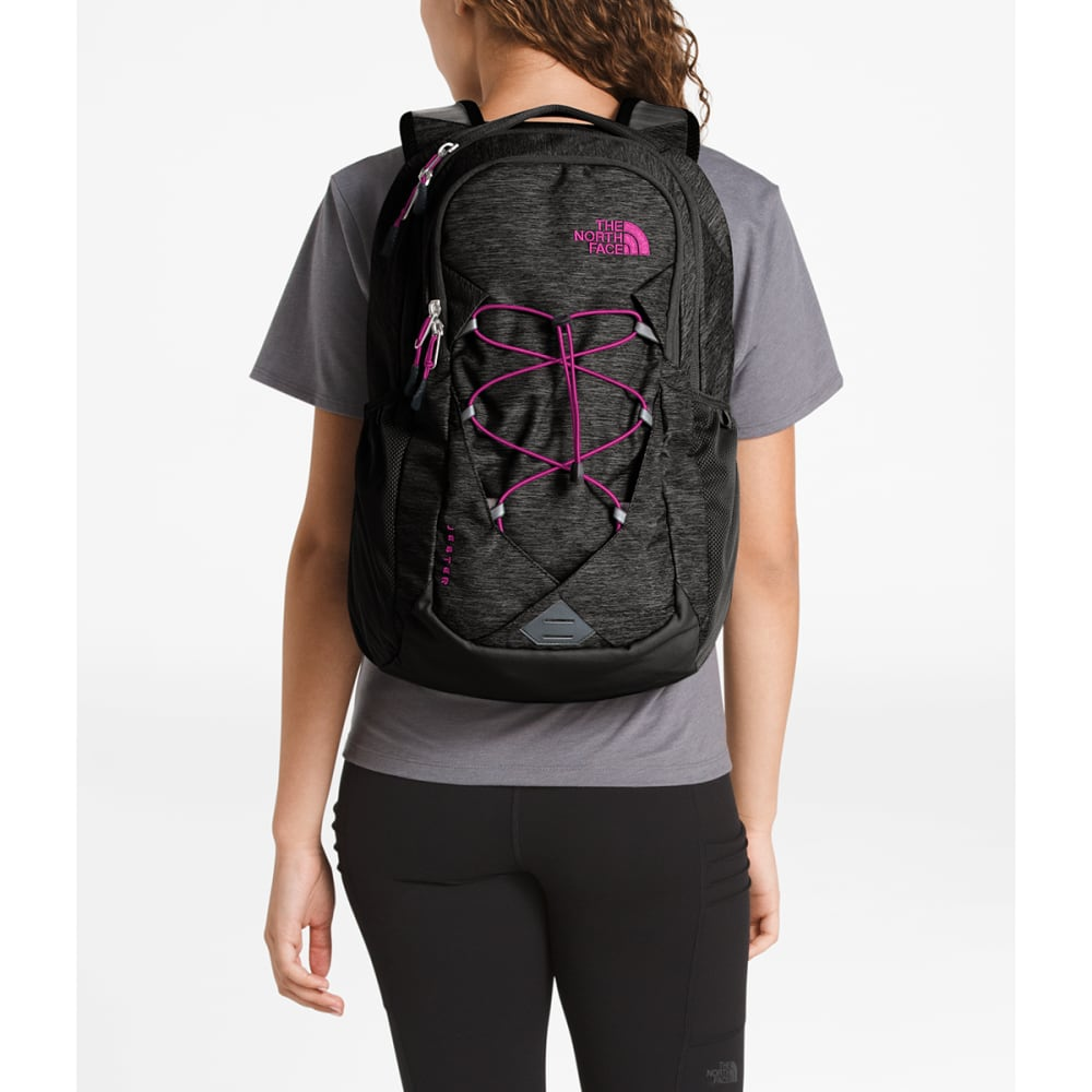 a54f20ec2 THE NORTH FACE Women's Jester Backpack - Eastern Mountain Sports