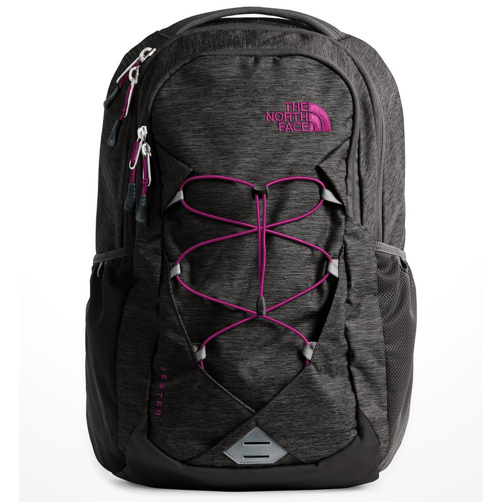 7aa0cabb0c THE NORTH FACE Women's Jester Backpack - Eastern Mountain Sports