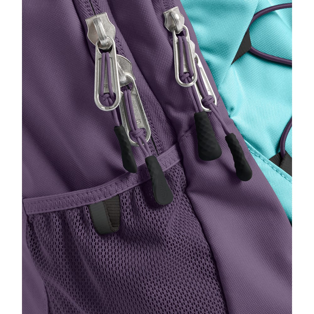 THE NORTH FACE Women's Jester Backpack - MINT BLU/GRYSTN-P8F