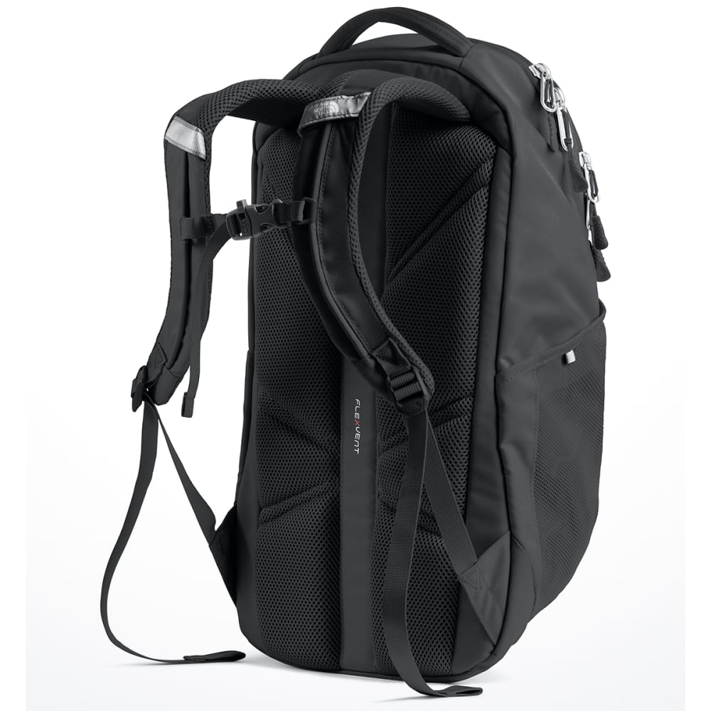 THE NORTH FACE Women's Vault Backpack - TNF BLACK-JK3