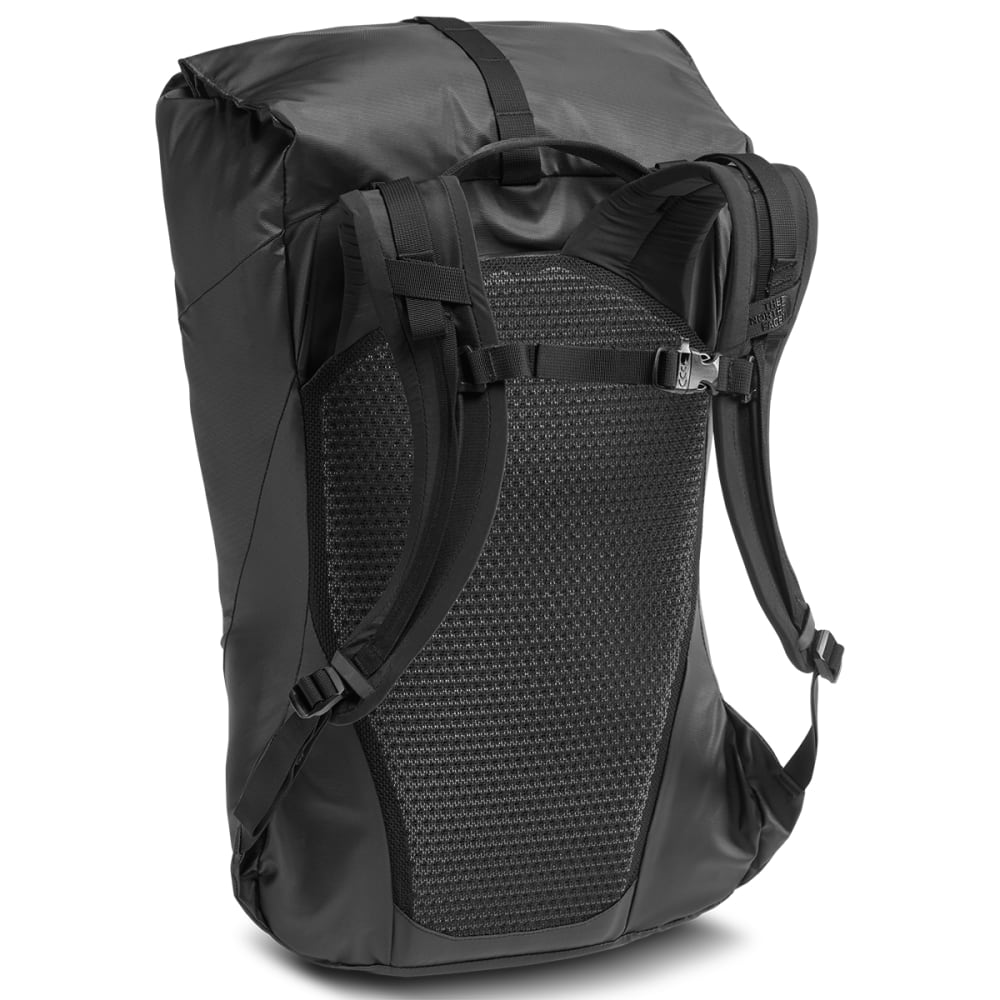 THE NORTH FACE Gnomad Backpack - TNF BLACK-JK3