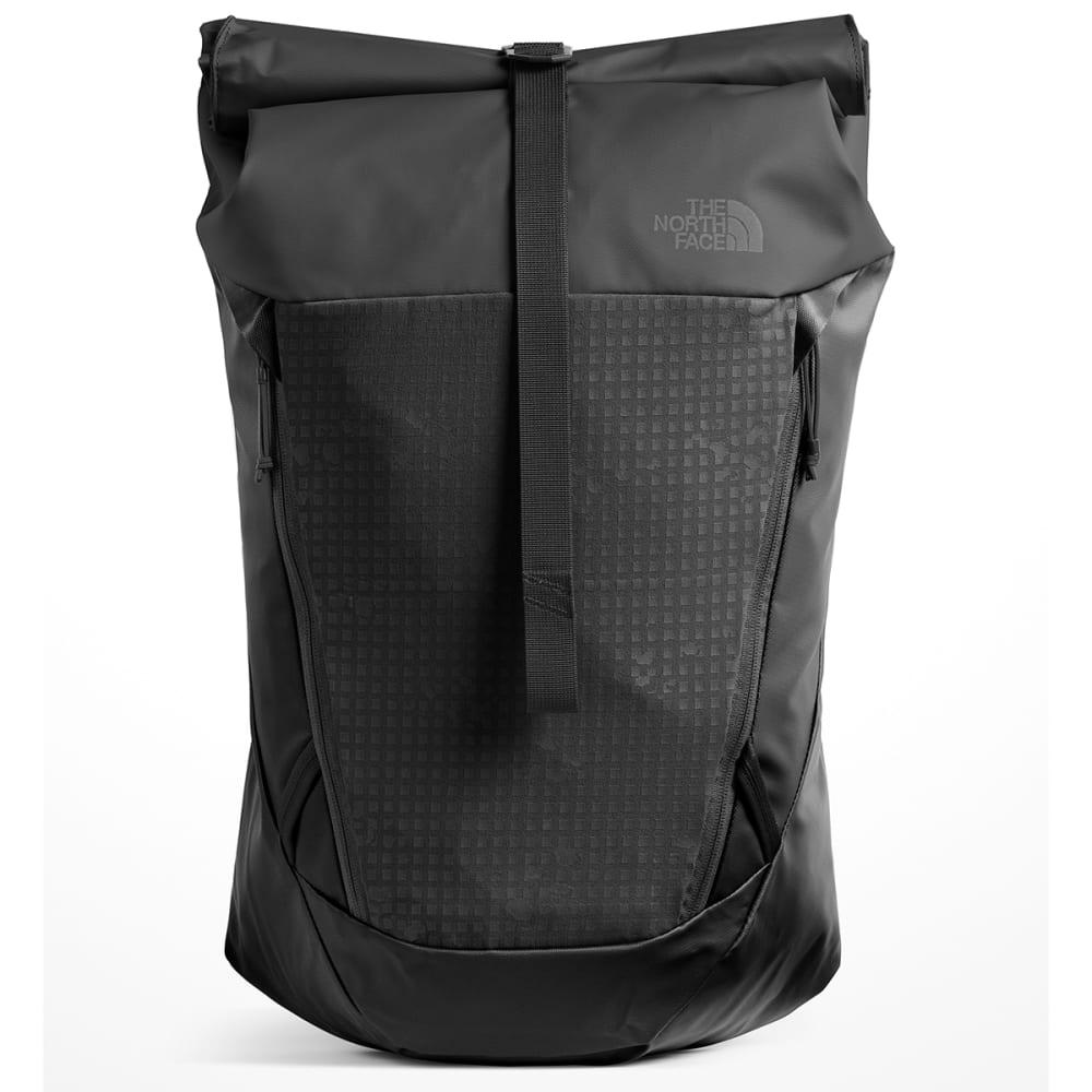 THE NORTH FACE Gnomad Backpack - TNF BLACK-JK3