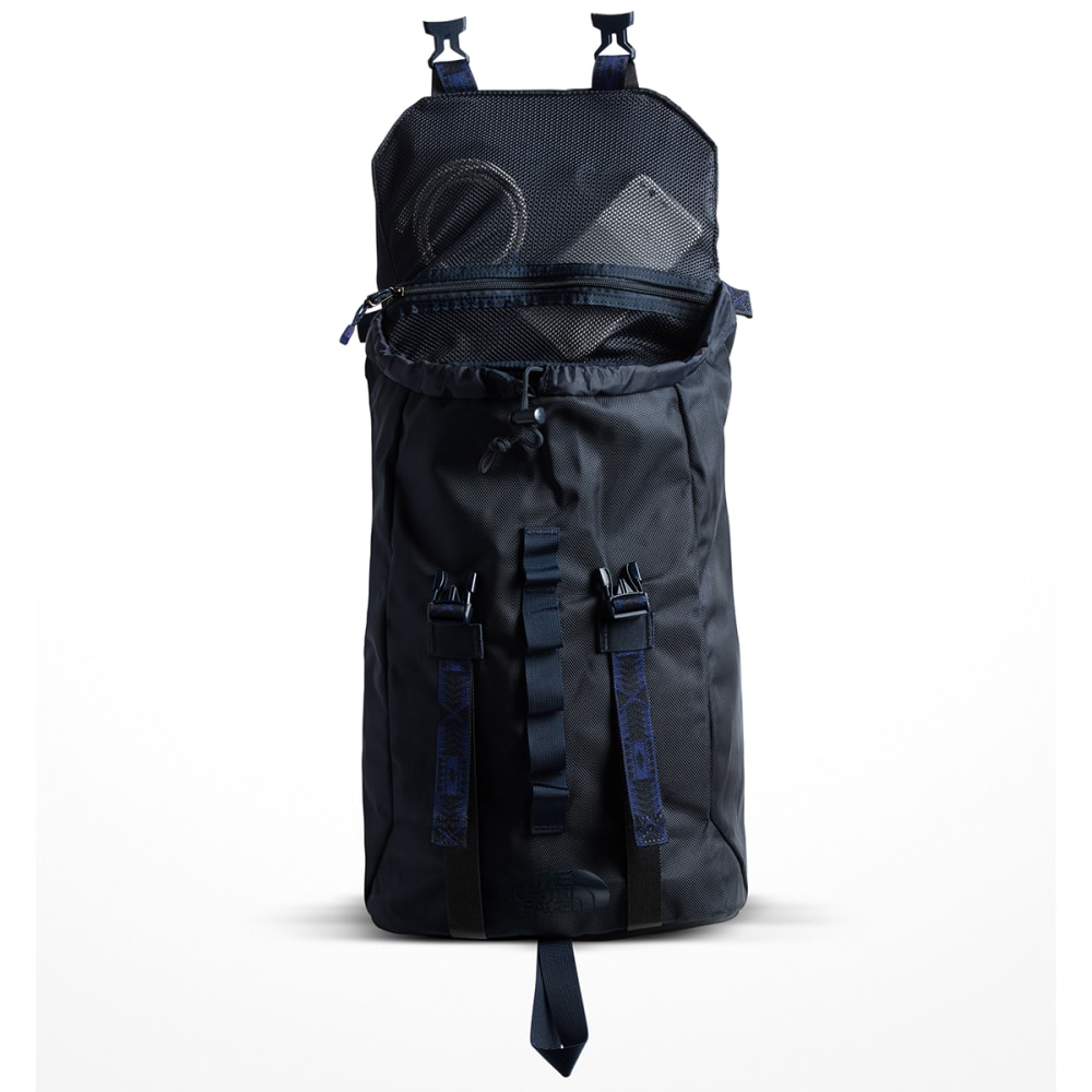 THE NORTH FACE 23L Lineage Ruck Backpack - URBAN NAVY-U6R