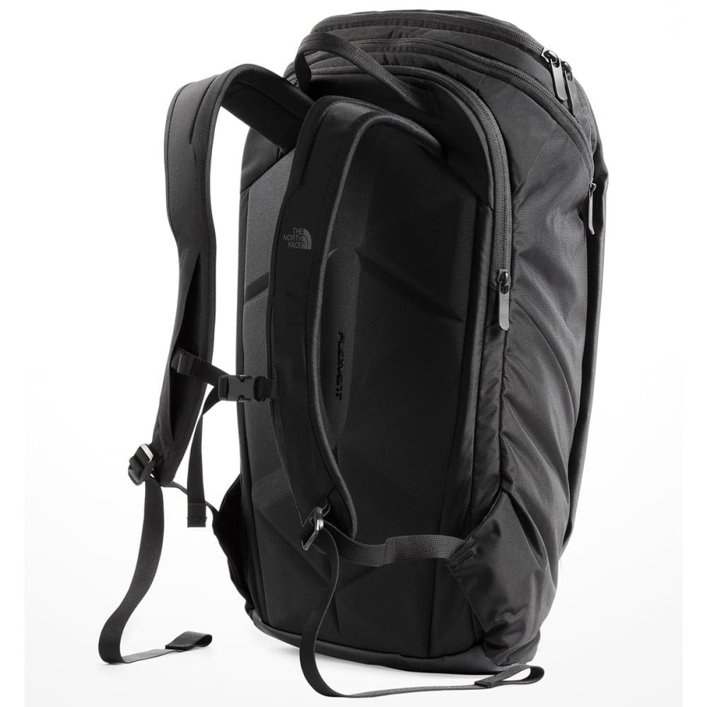 THE NORTH FACE Women's Kaban Backpack - TNF BLACK-JK3