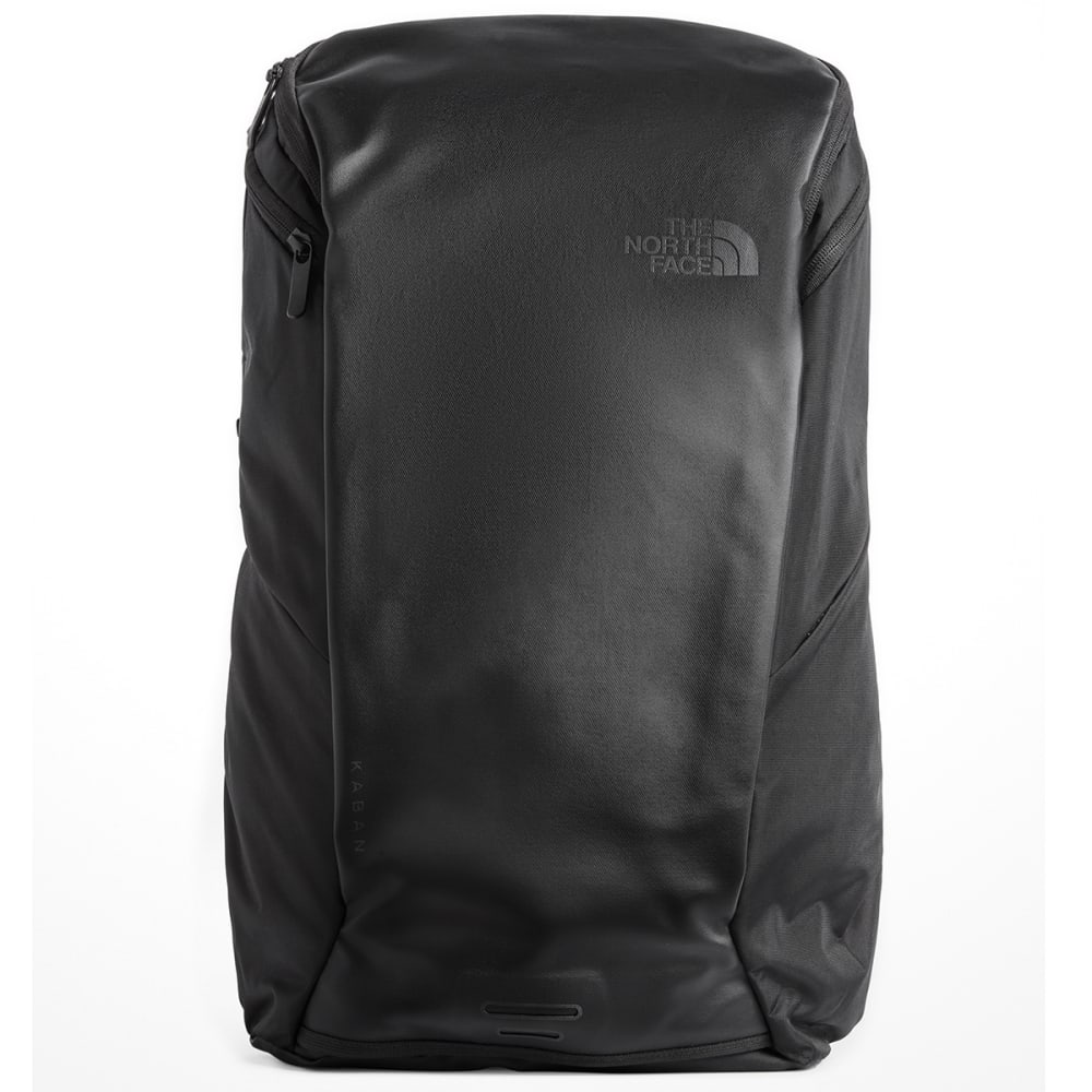 THE NORTH FACE Women's Kaban Backpack - TNF BLACK-JK3