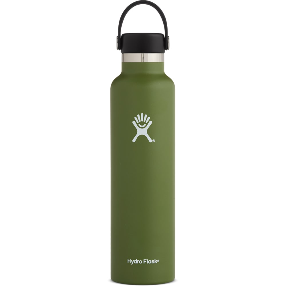 HYDRO FLASK 24 oz. Standard Mouth - OLIVE S24SX306