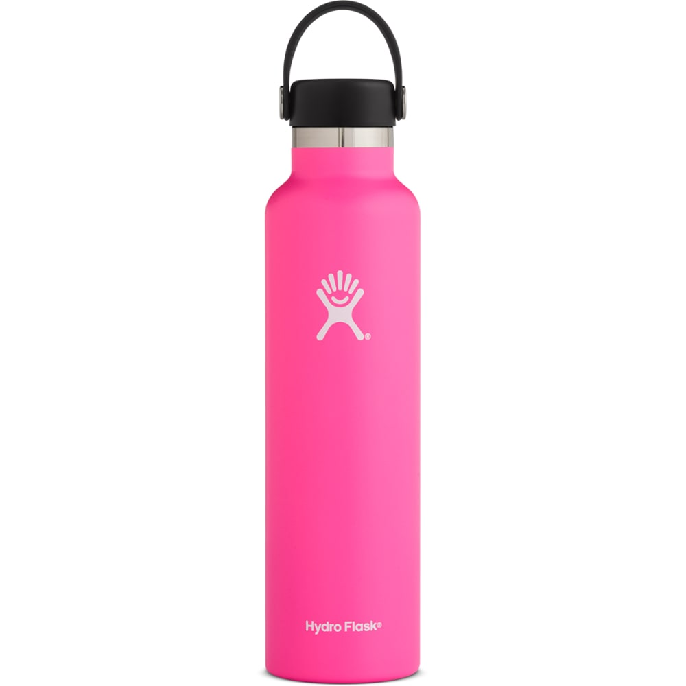 HYDRO FLASK 24 oz. Standard Mouth - FLAMINGO S24SX625