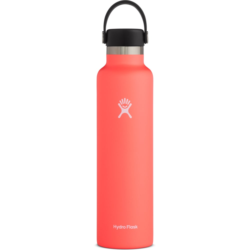 HYDRO FLASK 24 oz. Standard Mouth - HIBISCUS