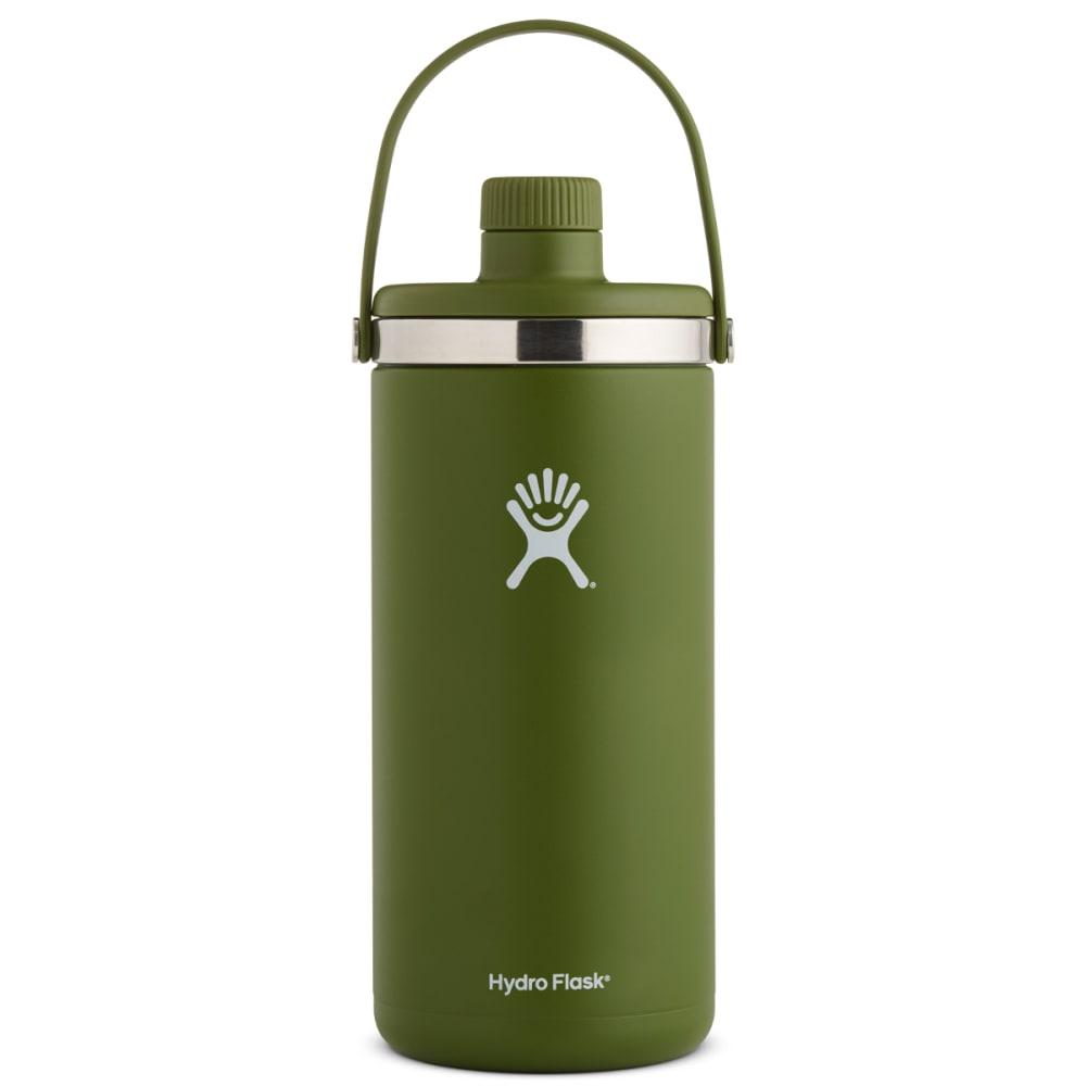 HYDRO FLASK 128 oz. Oasis Jug - OLIVE BC128306