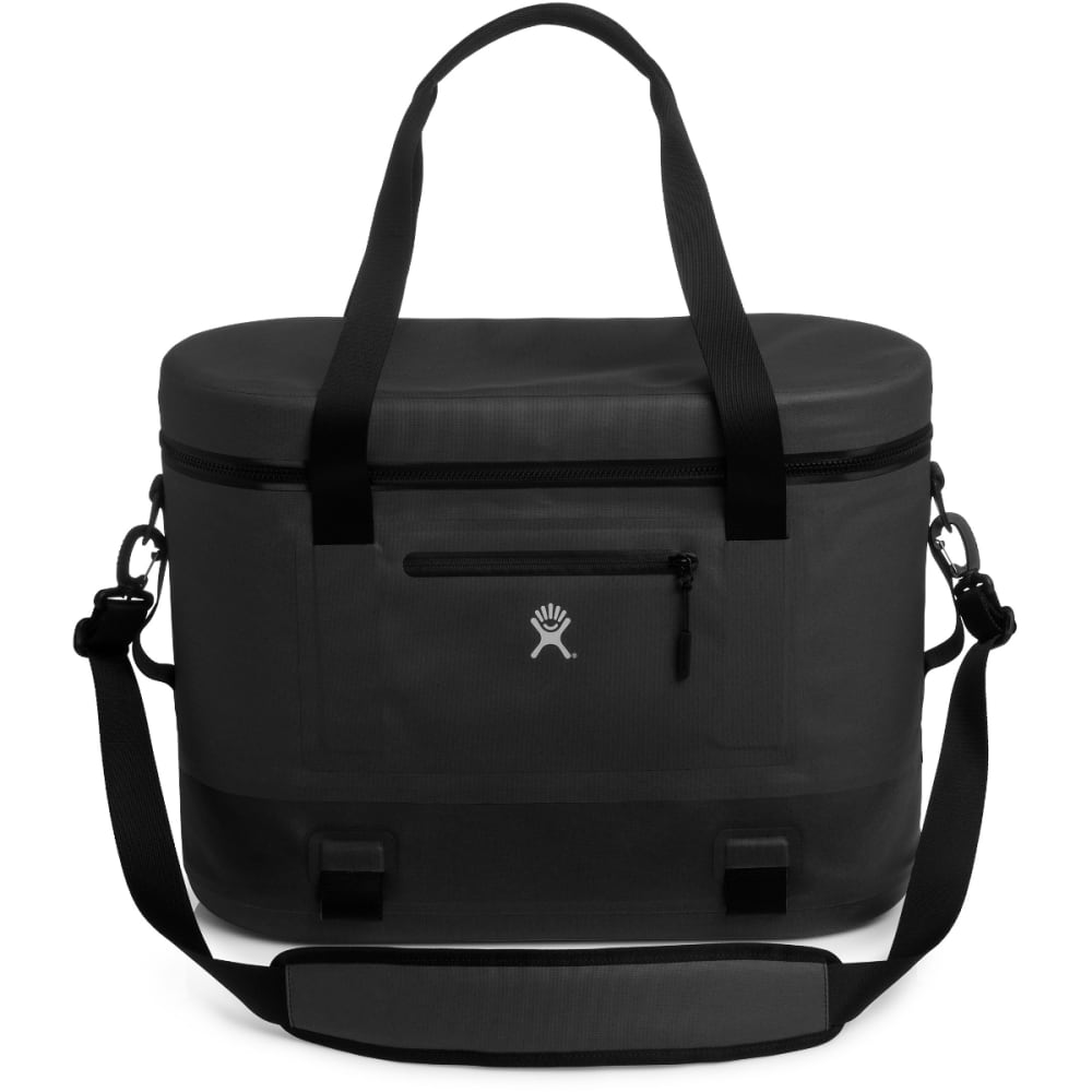 HYDRO FLASK 24L Unbound Series Soft Cooler Tote - BLACK SCT001