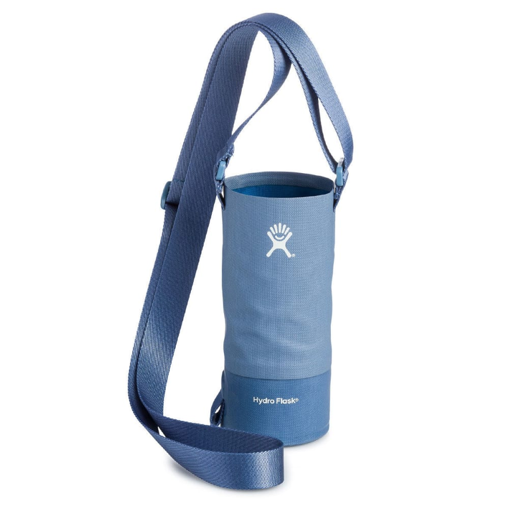 HYDRO FLASK Standard Tag Along Water Bottle Sling - STORM BSS412