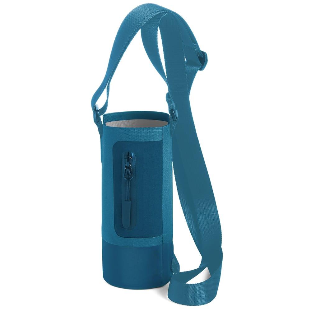 HYDRO FLASK Standard Tag Along Water Bottle Sling - LAGOON
