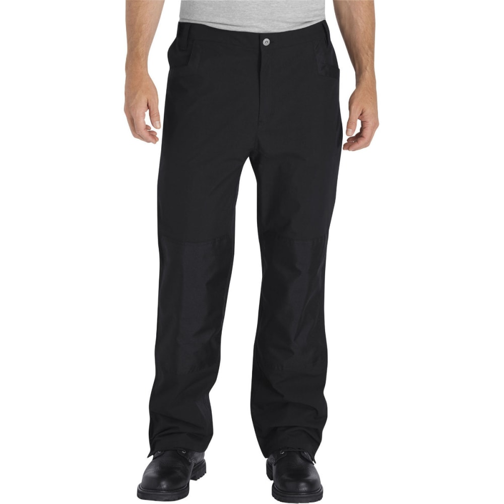 DICKIES Men's Dickies Pro Banff Extreme Work Pant, Black - BLACK-BK