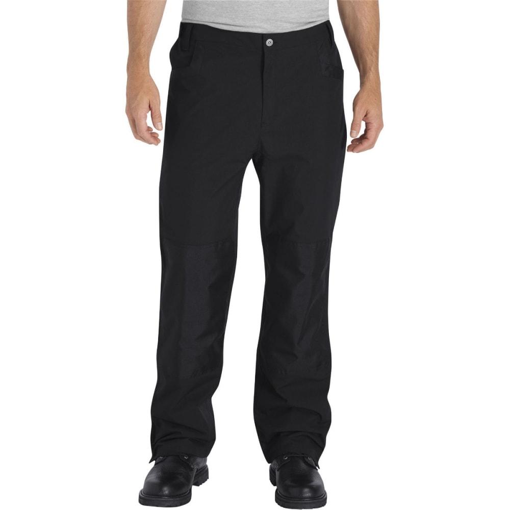DICKIES Men's Dickies Pro Banff Extreme Work Pant, Black - BLACK-BK