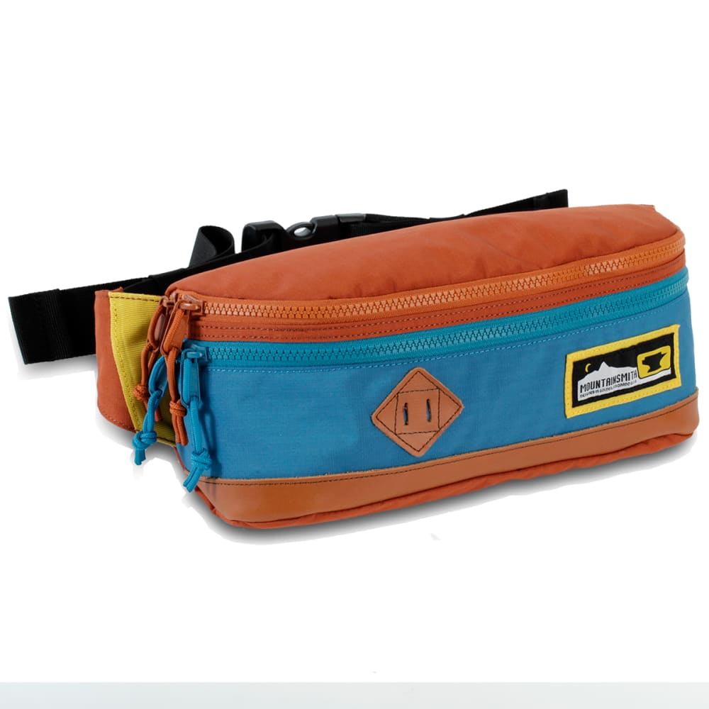 MOUNTAINSMITH Trippin' Fanny Pack - BURNT OCHRE