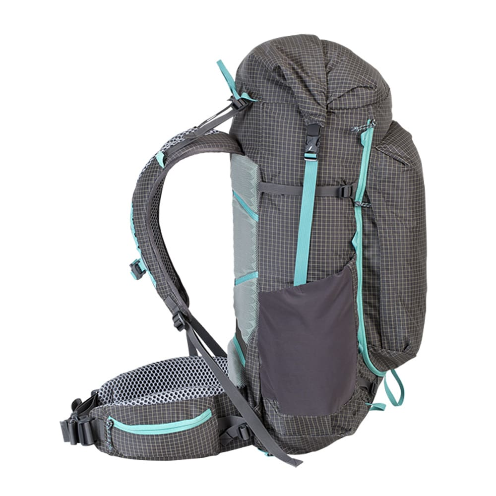 MOUNTAINSMITH Women's Scream 50 WSD Pack - MINT