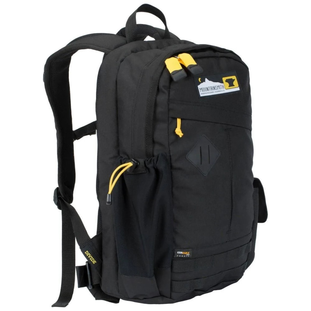 MOUNTAINSMITH Divide Pack - HERITAGE BLACK