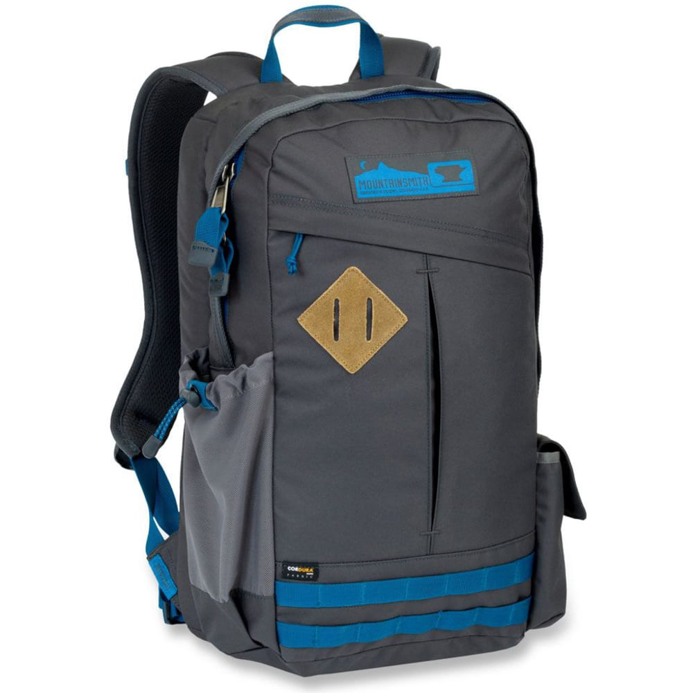 MOUNTAINSMITH Divide Pack - ANVIL GREY