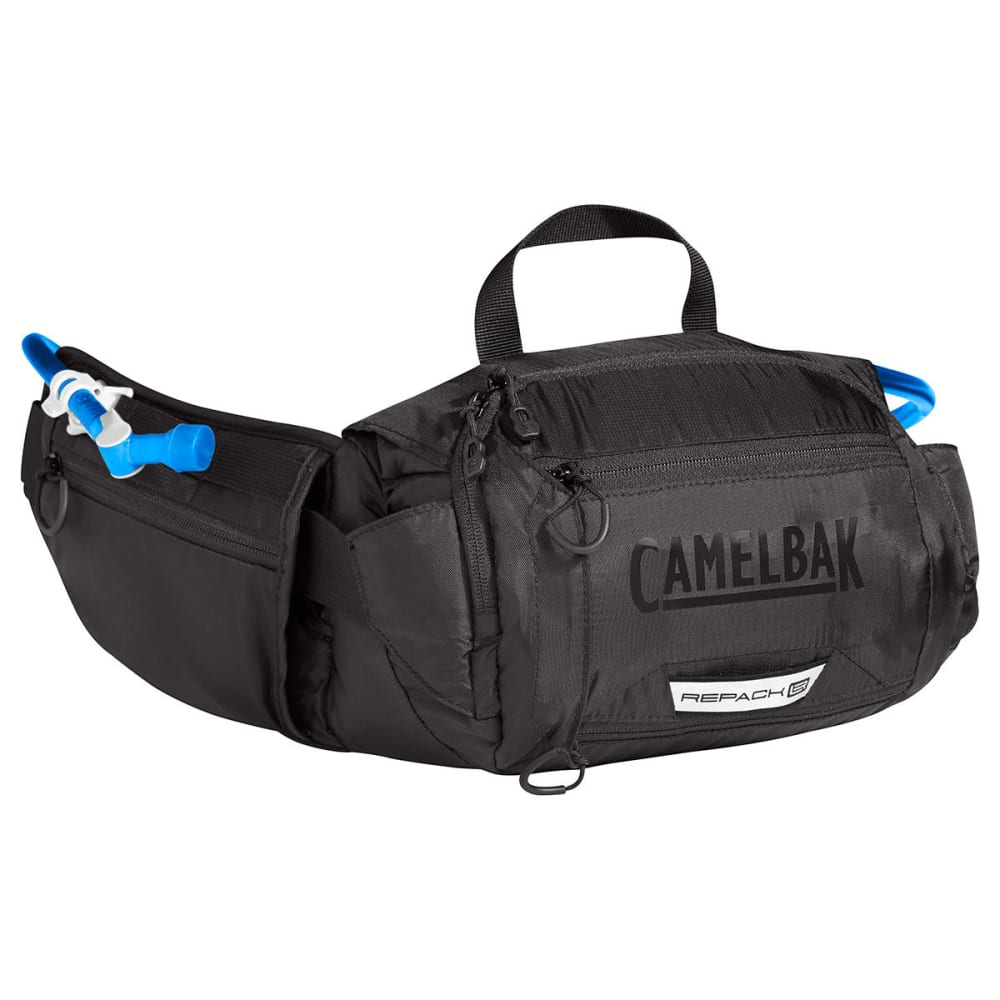 CAMELBAK Repack LR 4 Hydration Pack - BLACK