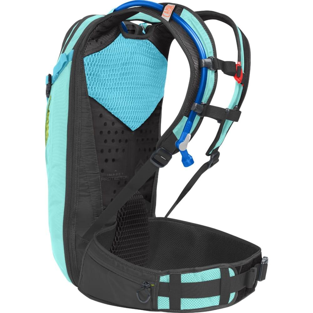 CAMELBAK K.U.D.U. Protector 10 Hydration Pack - LAKE BLUE/LASER ORNG