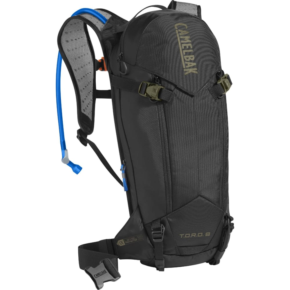 CAMELBAK T.O.R.O 8 Hydration Pack NO SIZE