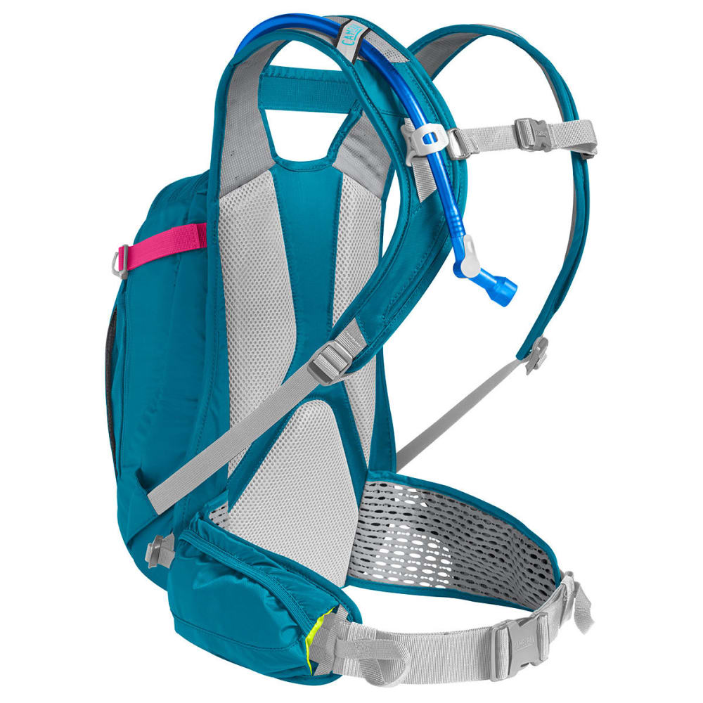 CAMELBAK Women's Solstice LR 10 Hydration Pack - TEAL/TURQUOISE