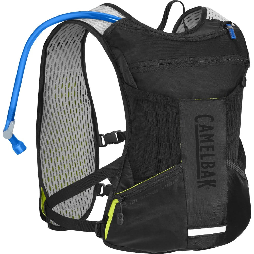 CAMELBAK Chase Bike Vest Hydration Pack - BLACK